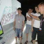 , Дима и Ливанов2 150x150, обучение и развитие ребенка, интерактивный комплекс, интерактивная песочница