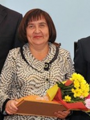 Коровченко Наиля Гатавовна заведующая