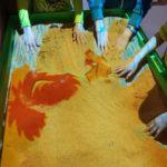 Интерактивная песочница мультфильмы