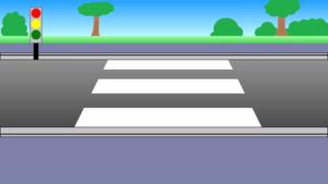 играй и развивайся переход дороги