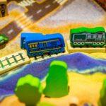 интерактивная песочница город