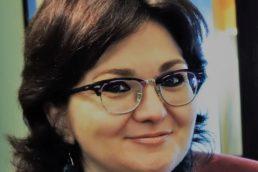 Янковчук Марина Николаевна