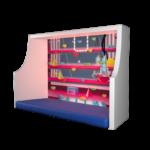 интерактивный скалодром игра Магазин