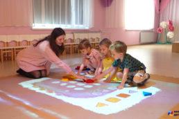 Magium. Практические советы для детских садиков